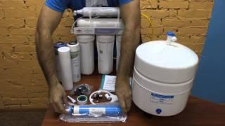 Обзор Atoll А-560 Обратный осмос(Интернет-магазин Filtrus - http://filtrus.com.ua/ Фильтр для воды Atoll появились одними из первых на территории бывшего..., 2013-11-05T20:27:18.000Z)