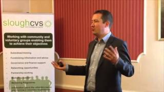 Internet Marketing for the Voluntary Sector - Part 1