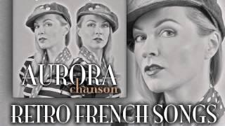 """""""Le Jazz et La Java"""" (Claude Nougaro) - Aurora Chanson"""
