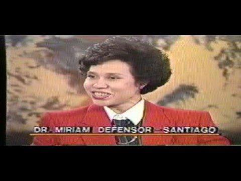 Miriam in Firing Line (part 1/5)