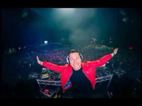 DJ Tiësto   Live At Homelands 26 05 2001 Hampshire, UK   26 05 2001