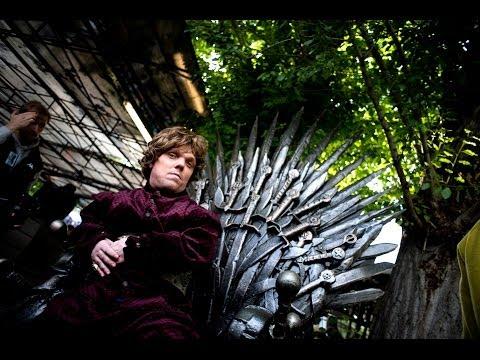 Game of Thrones Season 4   Yuri Kolokolnikov