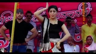सपना का सबसे जोशीला डांस || सब हैरान रह गए || Superhit Sapna Dance 2017