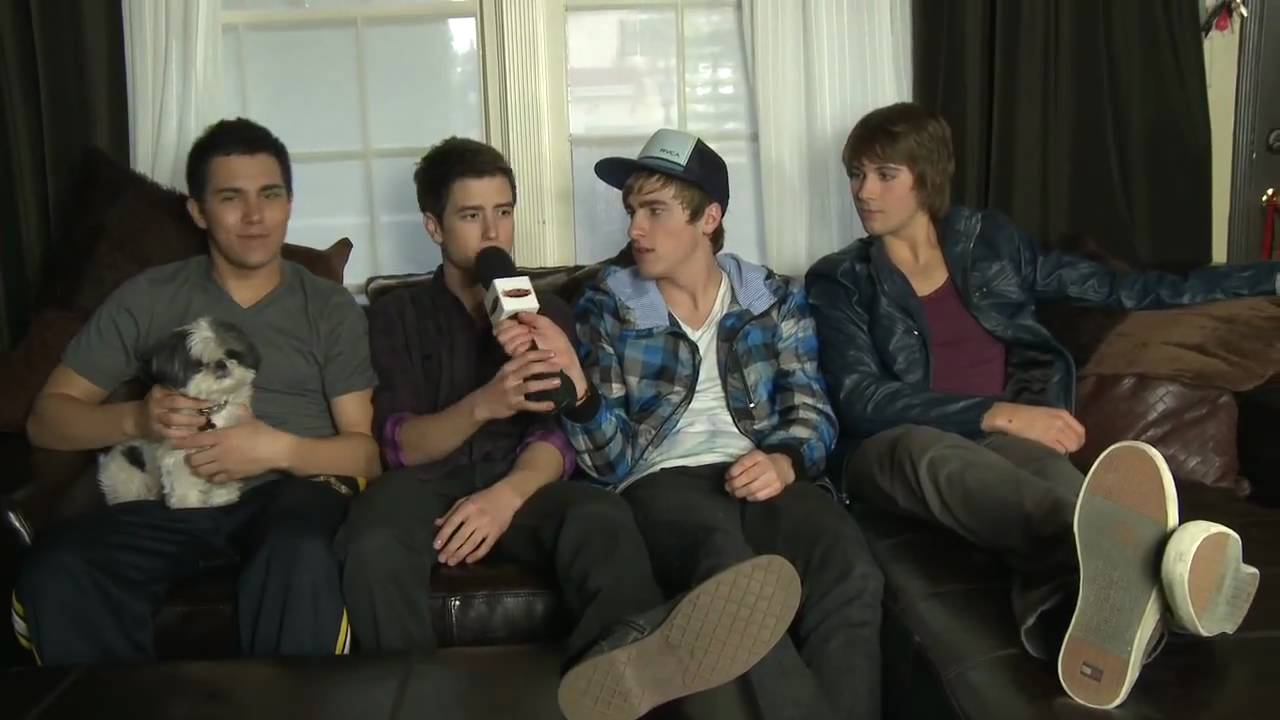 Who s Your Big Time Rush Date - ProProfs Quiz