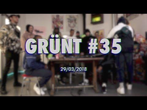 Grünt #35 Feat. Sopico