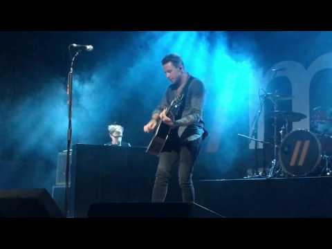 Bubble Wrap (Live) - McFLY ANTHOLOGY TOUR MANCHESTER 13/09/2016