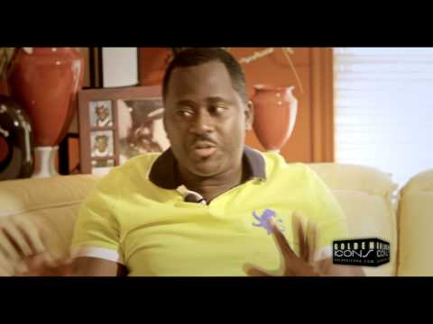 Desmond Elliot's Interview with Golden Icons - Part 2 of 2