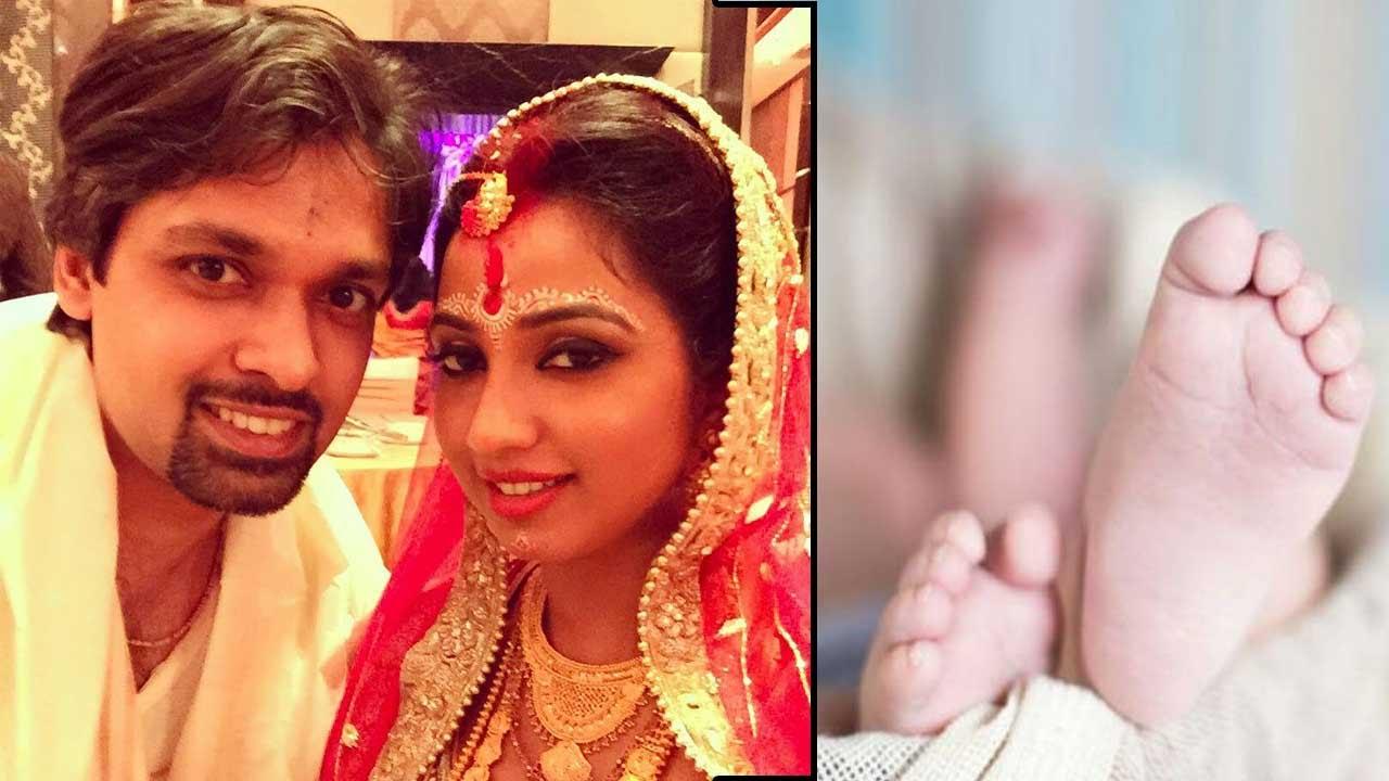 Shreya Ghoshal Is Pregnant