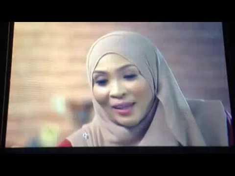 Fearnleaf Calciyum 2016 : Siti Nordiana & Rayyan