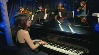 Watch Sarah Slean Pilgrim video