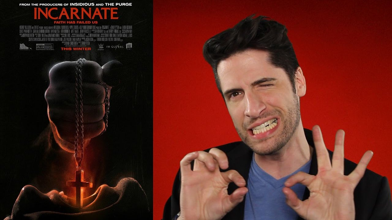 Download Incarnate - Movie Review
