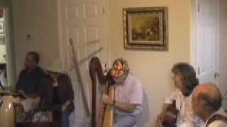 harp channel pachelbel s canon by loose strings at jc s place