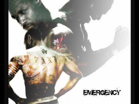 Tank - Emergency [2010 Now or Never Album]