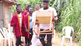 DROP OUR BOX - WoliAgba: I think I know the person that sent the tiger now -Woli Agba ft ChinkoTiger
