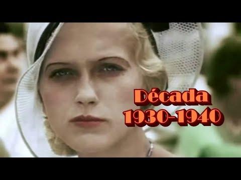 Música d� 1930-1940