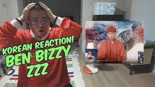 [THAI,ENG SUB][Korean Reaction] BEN BIZZY - ZZZ (Prod. by TSURREAL) (247칠린)