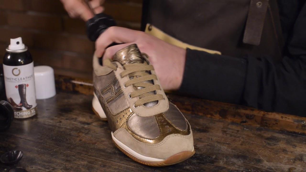 Come evitare di cadere a causa delle suole lisce delle scarpe
