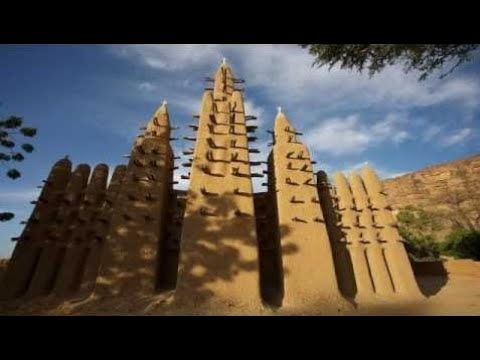HighersideChats -  Advanced Knowledge of the Dogon Tribe of Africa