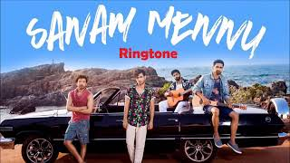 Sanam Mennu Ringtone | Sanam Puri | Latest 2018 Ringtone