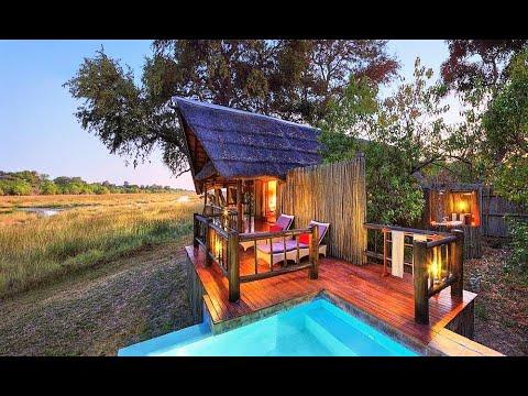 Belmond Botswana Luxury Lodges