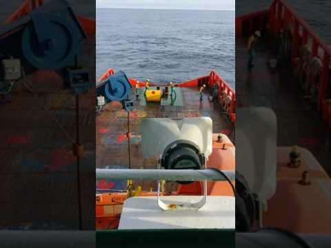 Anchor job part 1