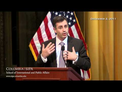Rise of BRIC: Impact on Global Policymaking: Introduction/Session 1