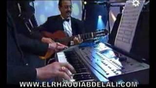 ABDELALI EL RHAOUI - SANIYA W LBIR