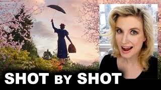 Mary Poppins Returns Trailer BREAKDOWN thumbnail