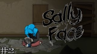 скачать игру Sally Face 2 - фото 5