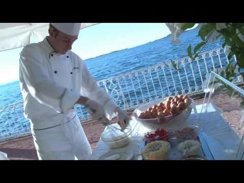 Grand Hotel Gardone Riviera **** - Video Ufficiale