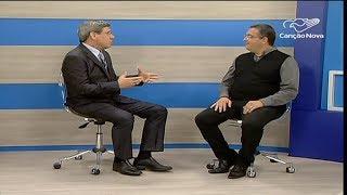 Denis Duarte fala sobre o vestibular da Faculdade Canção Nova