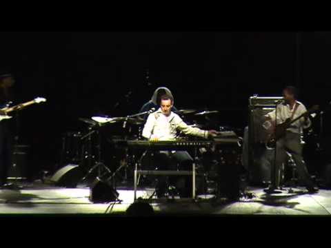 Alex Bugnon - Live - This Time Around