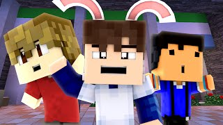 YANDERE - HOW I MET MY FRIENDS! (Minecraft Roleplay) #1