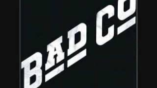 Bad Company - Moving On