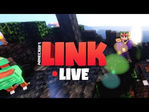 Minecraft LINK 🔴 LIVE | #ungespielt