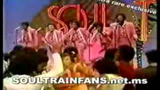 The Spinners - Rubberband Man (1976 Audio Redone By Dj Cole)