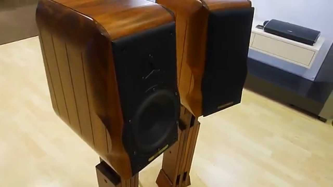 Sonus Faber Electa Amator I & II | What's Best Audio and