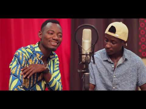 Tukaze Roho Mashup By Bosco Tone & Jabir The Vocalist