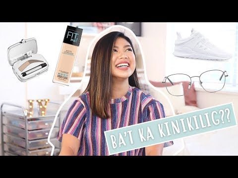 My April Faves !! (Favorite Person?? Makeup, Shoes, Song & More!)   Janina Vela