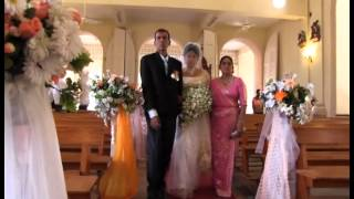 ✿✿⌒♥Roshan & Chathurika wedding 3 HD♥⌒✿✿