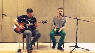 Vadiamo - The Distance & Looking For Love (Live for Love Radio Omsk)