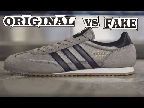 84eb66b6402 Adidas Dragon Original & Fake Adidas Indonesia