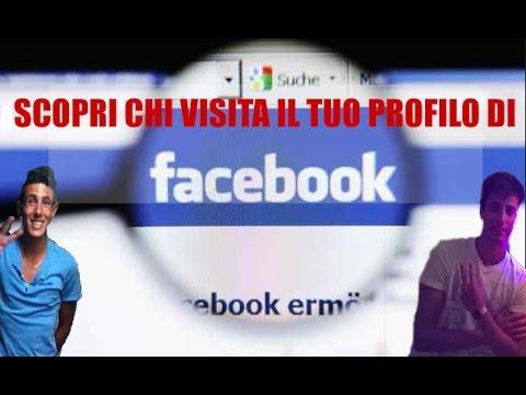 Scopri chi visita il tuo profilo facebook non esiste for Scopri chi visita il tuo profilo instagram