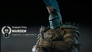 vuclip [FOR HONOR] WORLDS FIRST REPUTATION 50 WARDEN! [JOIN THE DISCORD!]