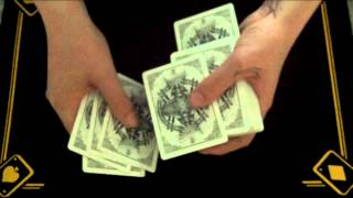Magic Trick #4 - Reverse CountDown
