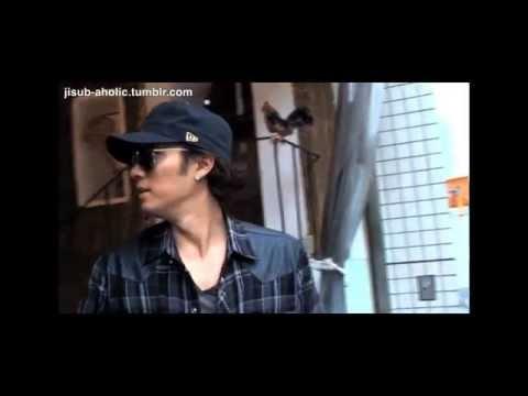 "So Ji Sub / (Eng. Sub) ""Jisub Likes It Hot"",BTS from FM 2011"