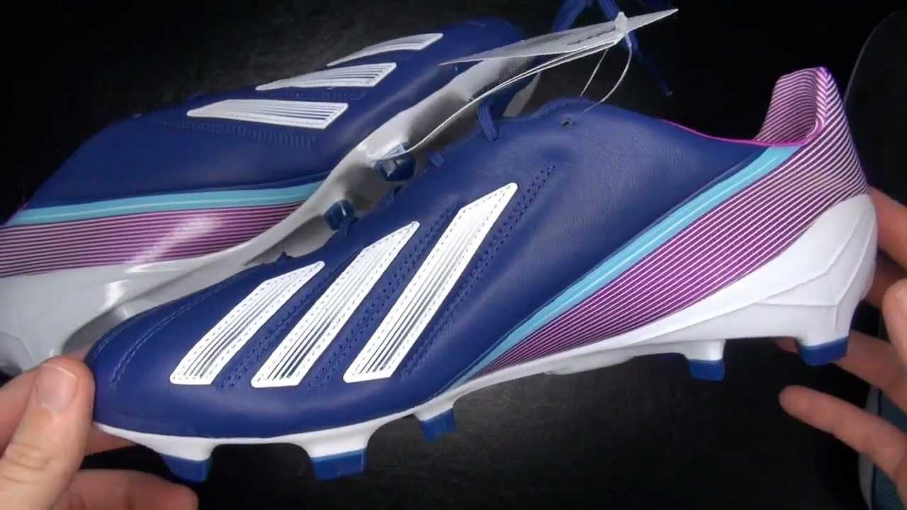 adidas f50 2013