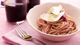 Drunken spaghetti ( spaghetti ubriachi ) - quick recipe