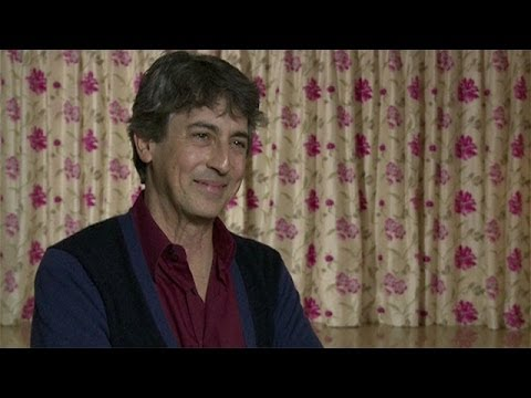 Nebraska director Alexander Payne: 'It reflects my ambivalence about my home planet'