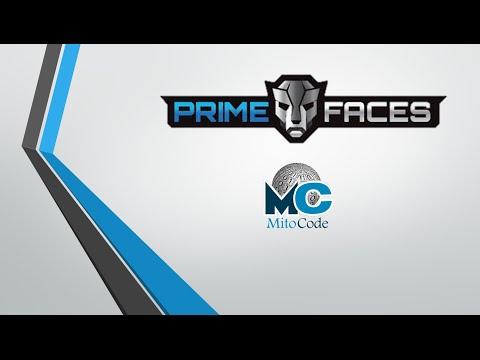 jsf-+-primefaces